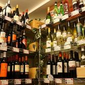 ワイン酒場 イザヴィーノの雰囲気3