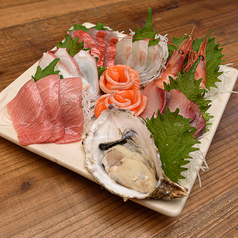 そば遊膳 酒肴 みづ希 みづきのおすすめ料理1