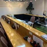 辛麺食堂 道の雰囲気3