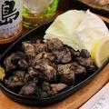 料理メニュー写真赤鶏ゴロゴロ焼き