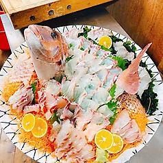 魚庄 大原店の特集写真