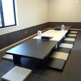 2階には22席の宴会場もご用意!