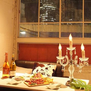 個室肉バル居酒屋 fully フーリーの雰囲気1