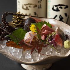 日本料理 空海 本店の写真