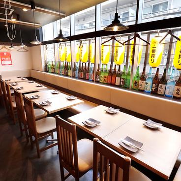 博多料理と旨い酒 もつ鍋商店 中野店の雰囲気1