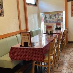 インドレストラン ミラン Milanの雰囲気1