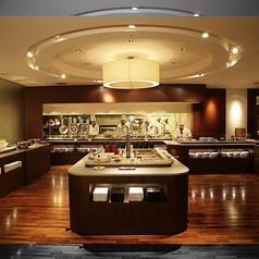 ホテルグランドパレス レストラン&カフェ カトレアの写真