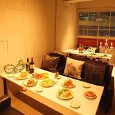 個室肉バル居酒屋 fully フーリーの雰囲気2