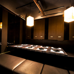 個室居酒屋 蔵内 金山駅前の雰囲気1