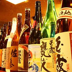 個室居酒屋 上戸 中野店の特集写真