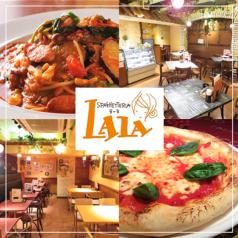 パスタ&ピザ ラーラ 王子店の写真