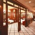 帝国ホテルの伝統を味わうひとときへの入口