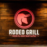 RODEO GRILL steak&roastbeef buffet 名古屋駅店のロゴ