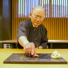 四 SUSHI&BAR 六本木のおすすめ料理1