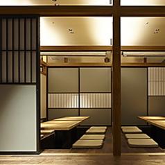 キチリ KICHIRI 新宿 WESTの雰囲気1