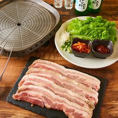 韓国料理 ソウルチャンガ 栄錦店のコース写真
