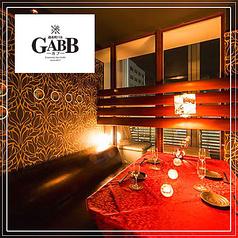GABB ガブ 錦糸町店の写真