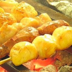 鶏ノ塚のおすすめ料理1