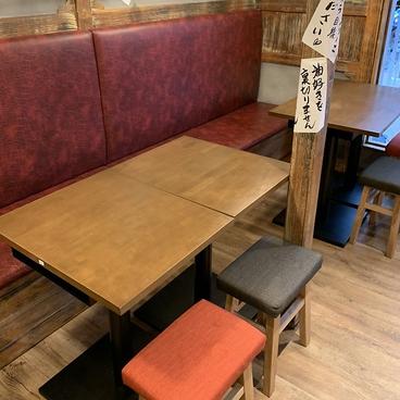 蒲田西口 肉寿司の雰囲気1
