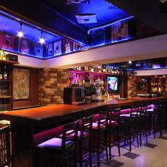 City Barの写真