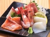 鮨みやびのおすすめ料理2