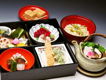 田ごと 京都大丸店のおすすめ料理1