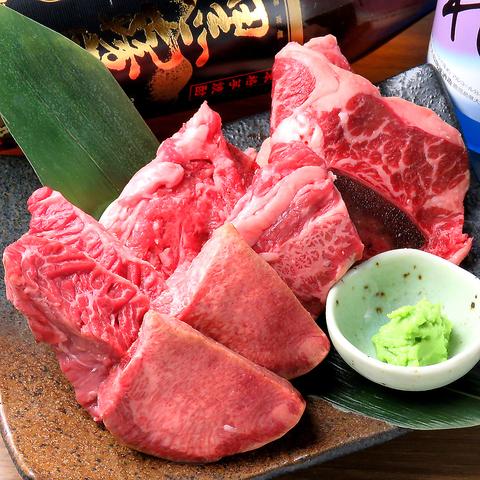 ■大塚駅徒歩2分!■リーズナブルに焼肉・本格ホルモンを堪能できます!!