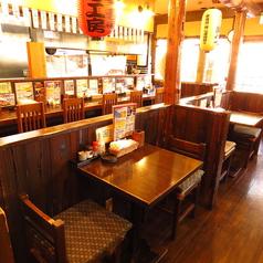 【テーブル:2名席(2卓)】