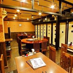 チャイナ厨房 亀戸店の雰囲気1