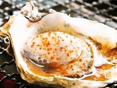 海鮮・かき焼 海勇水産の写真