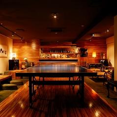 中目卓球ラウンジ 札幌分室の写真