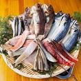 【北海道の札幌市場から直送の干物】「さすが北海道の干物!」と言うお客様が多数。刺身で食べても美味しい鮮魚を天日干しして旨味が凝縮されています。上品な脂ののりも味わえるので、大満足していただける逸品です。