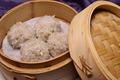 料理メニュー写真もち米肉団子(4ヶ入)