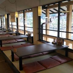 かづら野 清修庵 嵐山店の雰囲気1