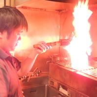 九州直送・八女炭蘇鶏を備長炭でじっくり焼き旨味を凝縮