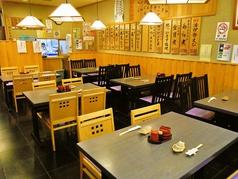 寿司の海女屋 駅前店の雰囲気1
