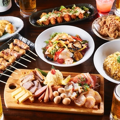 錦糸町っ子居酒屋 とりとんくんのおすすめ料理3