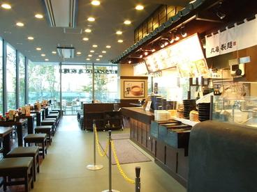 丸亀製麺 東長崎店の雰囲気1