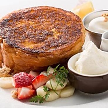 The French Toast Factoryのおすすめ料理1