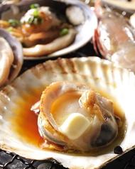 海鮮網焼き 海ほたるのおすすめ料理1