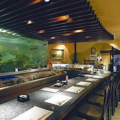 いけす料理 馳走亭 仙台の特集写真