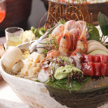 せん 富山駅前店のおすすめ料理1