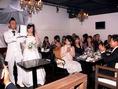 【2次会だけじゃなく結婚式も!】式場での結婚式は挙げないけれどもパーティー規模で開催したい…。そんな時でもまずはご相談ください!