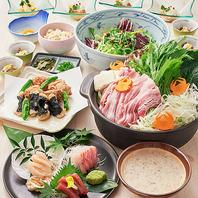 有楽町でのご宴会におすすめ!豊富なコース料理をご用意