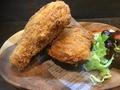 料理メニュー写真フライドチキン2ピース /Fried chicken
