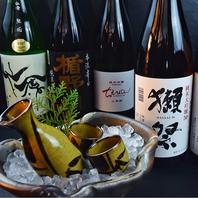 高品質な日本酒