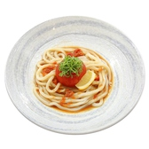 うどん×酒場 第六感のおすすめ料理3