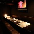 大人のテーブル個室。しっとり時におすすめ個室 居酒屋 合コン 記念日 誕生日 は相席バルへ☆★☆