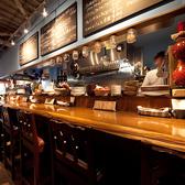 クレバーカフェ CLEVER CAFEの雰囲気3