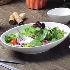 料理メニュー写真ゆうやのミックス野菜サラダ